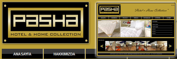 Pasha Hotel Collection